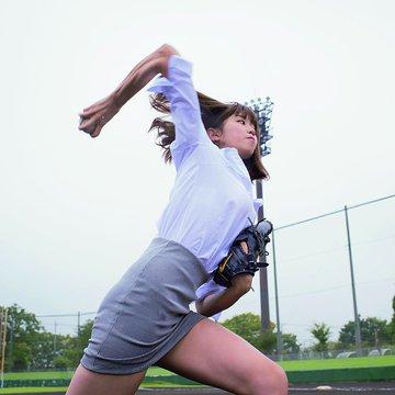 稲村亜美 身長が176cmあるって本当!?制服姿が可愛すぎて萌える?