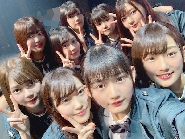 欅坂46 2期生センターは誰がなる?最新シングルは2期生がセンター?