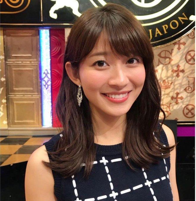 山本里菜アナは性格が良くて可愛いのに人気がない?ミスコンて本当?