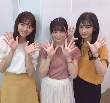 テレビ東京 女子アナが美人でかわいい!一番人気はやっぱりあのアナ