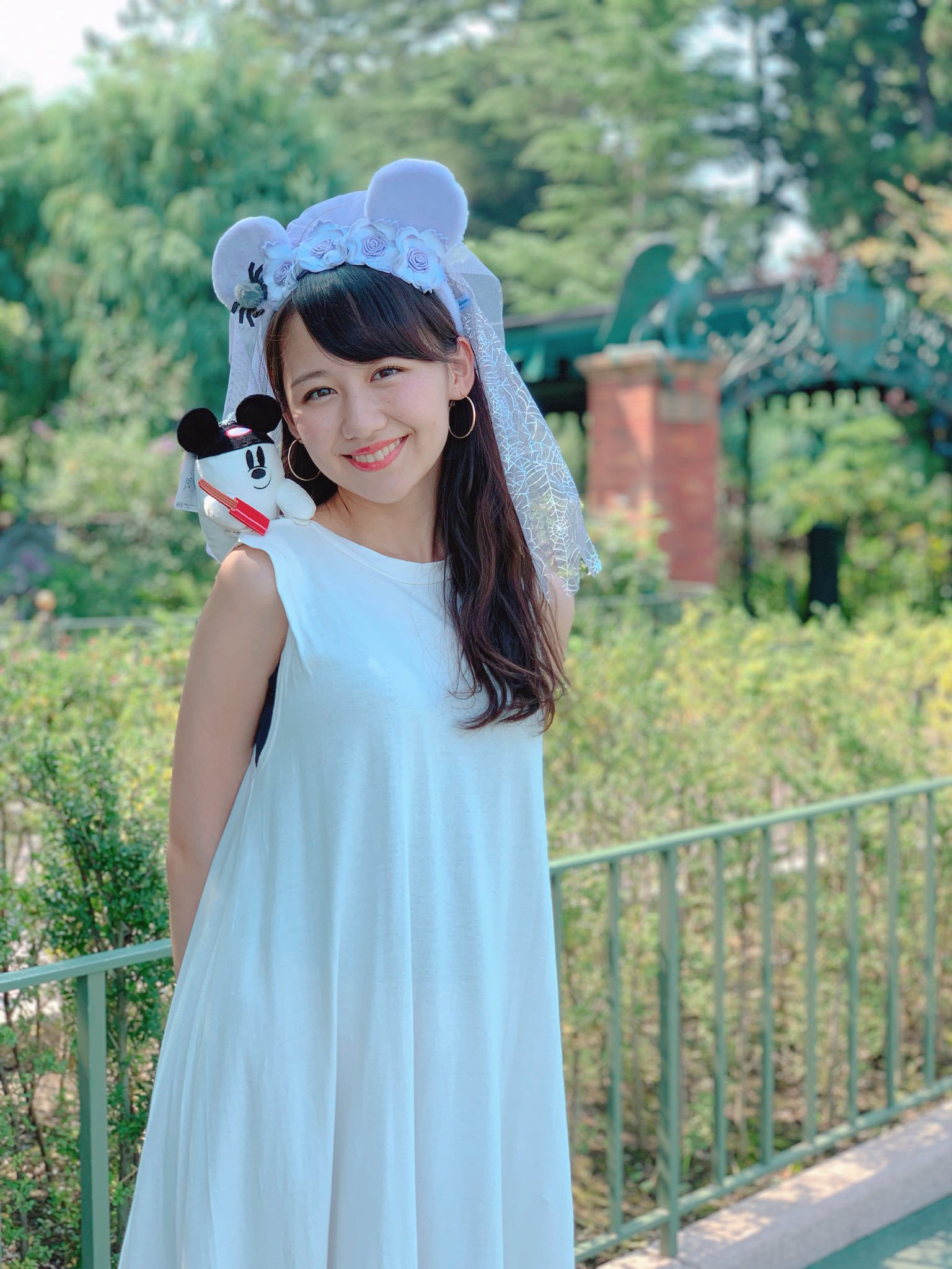 東京ディズニーランドのカチューシャ2019が可愛すぎて早くも転売が?