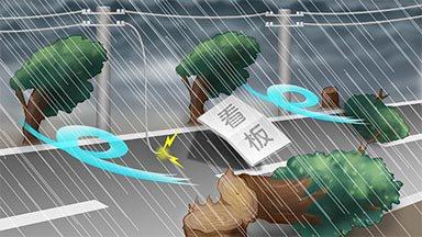 台風19号 米軍の最新情報でも関東直撃!風速が過去最大クラスに!?