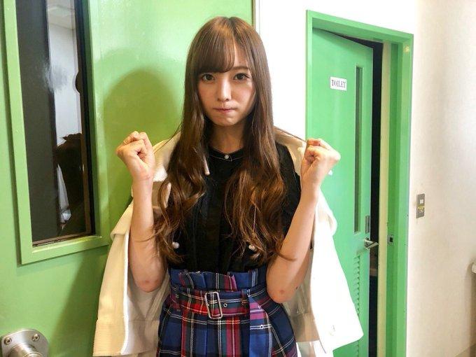乃木坂46梅澤美波が結婚して卒業?ブスで嫌いとネットで評判が悪い?