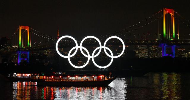 コロナウイルスでオリンピック中止はデマ!過去に中止したことある?