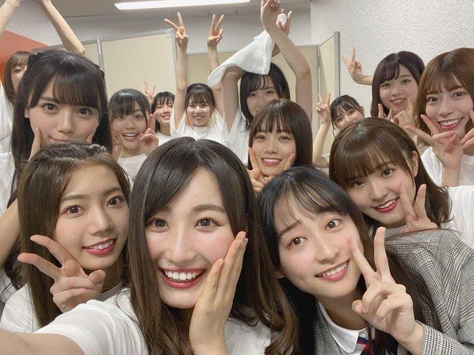 日向坂46 卒業メンバーは誰がいる?次に卒業してしまうメンバーは?