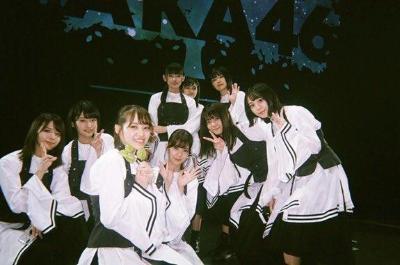 欅坂46 2期生で人気メンバーって誰?坂道研修生は2期生扱いになる?