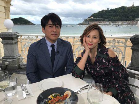 米倉涼子 安住紳一郎と結婚しないの?独立は再婚するための準備!?