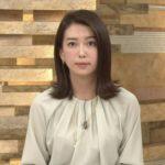 和久田麻由子アナのギャップがすごい!声が以前と変わったとの噂が