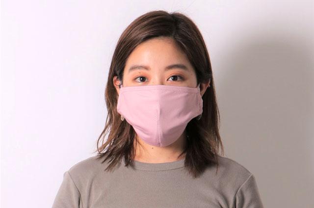 夏のマスクは暑いし蒸れるし熱中症の危険が高い!オススメの対策は