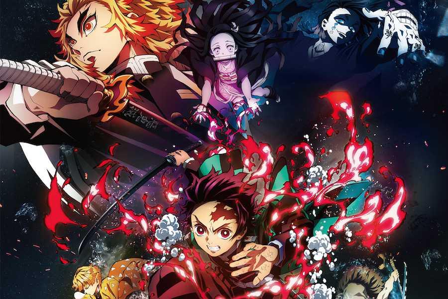 鬼滅の刃 アニメ 2シーズン目はいつからかを考察!続編には壁が!