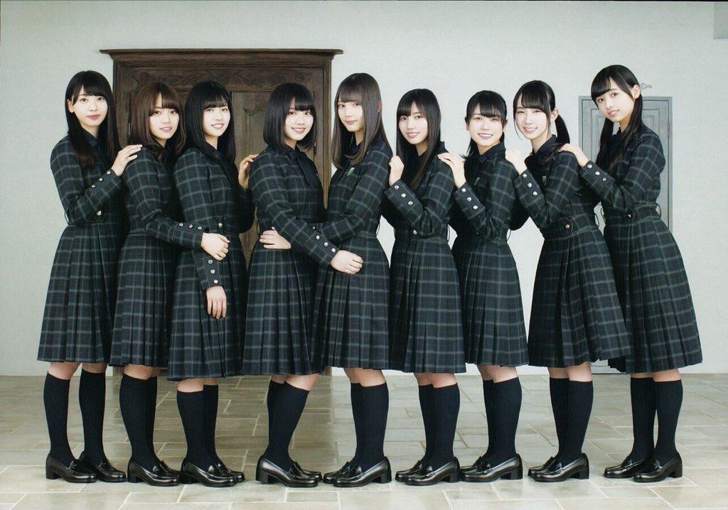 日向坂46 2期生が最強すぎる!!坂道グループの中で最も輝いてる存在