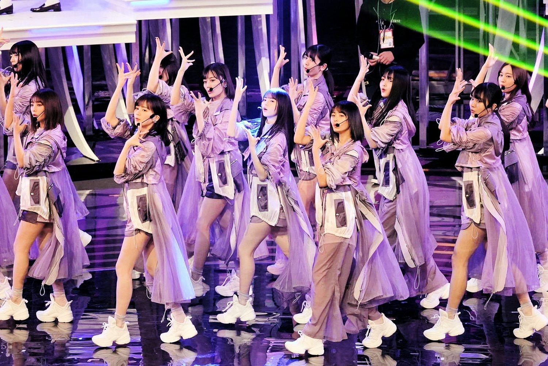 乃木坂46のダンスは難しい!最も複雑で難しい振り付けの楽曲は何?