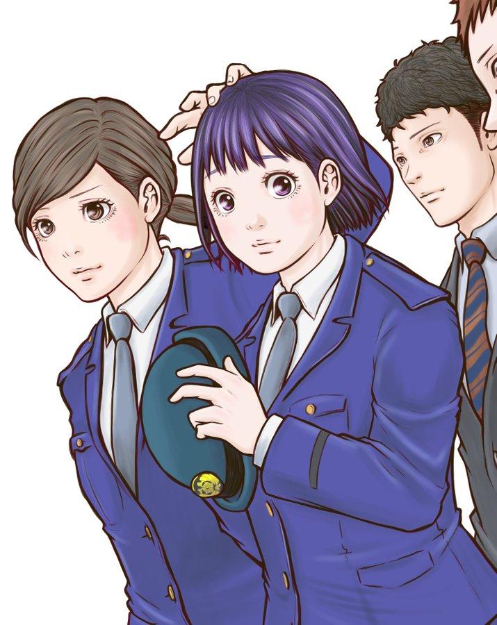 ハコヅメ 漫画とドラマは違う?永野芽郁がリアルにそっくりで好評!